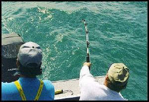 Alaska Boat - Canoe - Skiff Rentals-Ed's Kasilof Seafoods